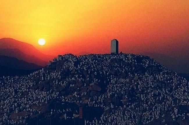 Sunnah-Sunnah Pada Hari Arafah