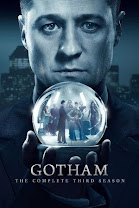 Gotham: Season 3, Episode 1<br><span class='font12 dBlock'><i>(Better to Reign in Hell)</i></span>