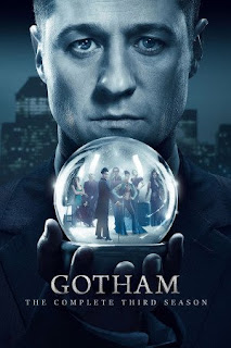 Gotham: Season 3, Episode 16