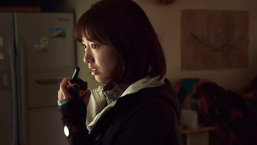 Вышел трейлер корейского зомби-хоррора #Alive - премьера в июне