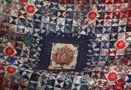 An Moonen Quilts.Petra Prins An Moonen Quilts