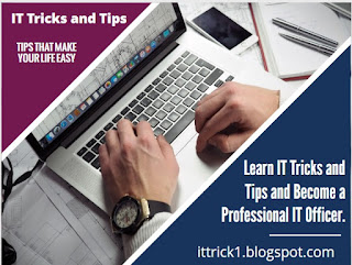 IT Tricks and Tips
