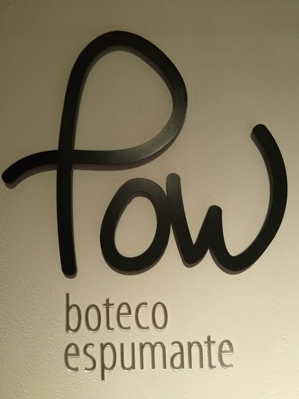 Pow Boteco Espumante