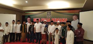PKB NTB Sukses Pada Pemilu 2019 Dibawah Pimpinan Hadrian Irfani