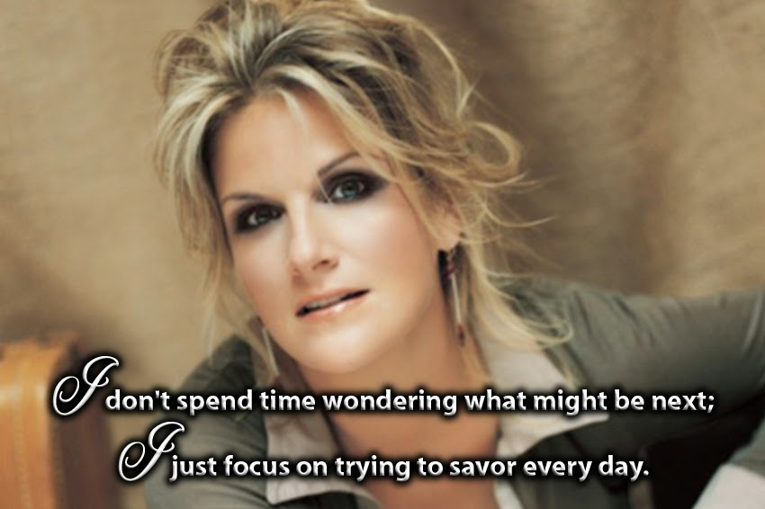 Country Singer Quotes About Life