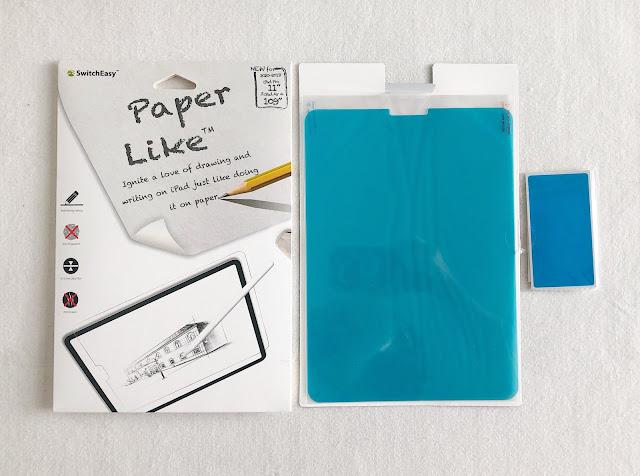 類紙模PaperLike