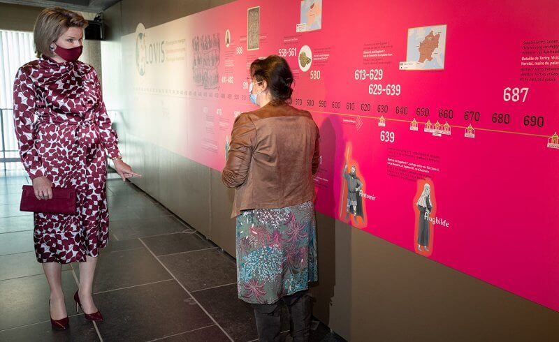 Ariane solution date museum Wiki