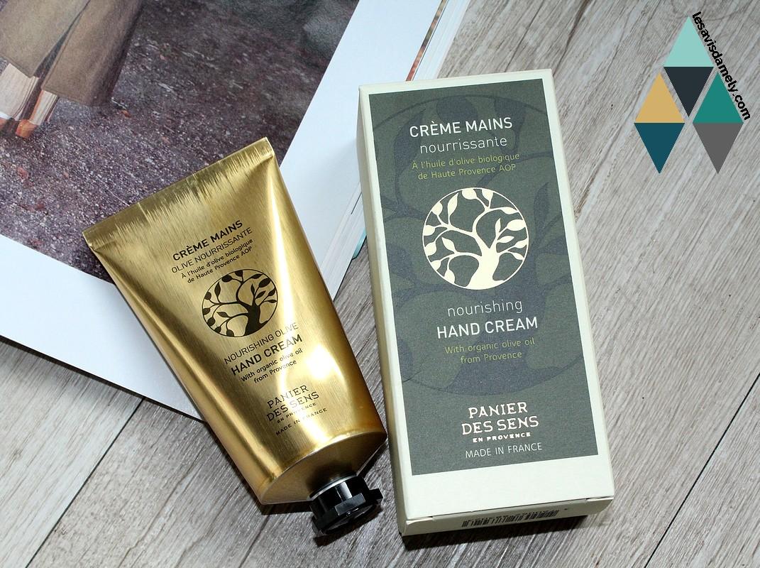 crème mains pour peaux sèches et déshydratées