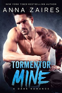Tormentor Mine by Anna Zaires