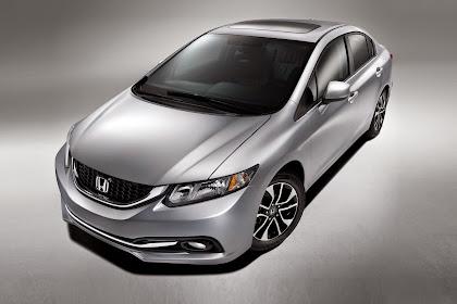Daftar Harga Mobil Honda Civic Terbaru Maret 2018