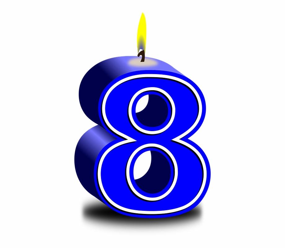 Geburtstagswünsche Kind 8 - Geburtstagsspruch Kind Kurz