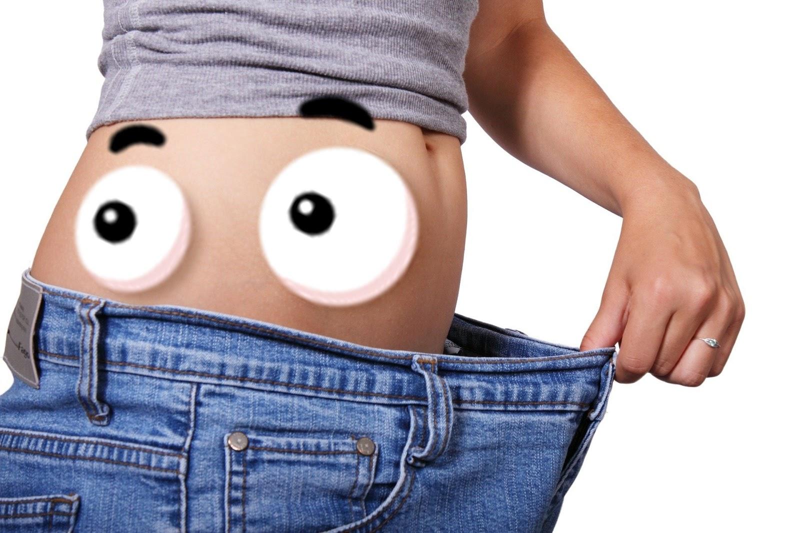 ابدأ خطة لفقدان الوزن