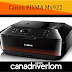 Canon PIXMA MX922 Driver Download For Windows, Mac And Linux