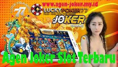 Agen Joker Slot Terbaru