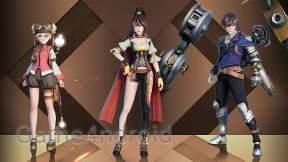ZYCA APK MOD 1.2.1 Unlimited Money | Offline Action RPG