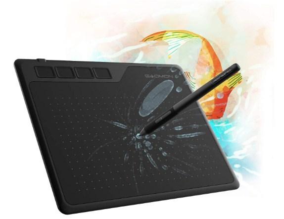 pen tab