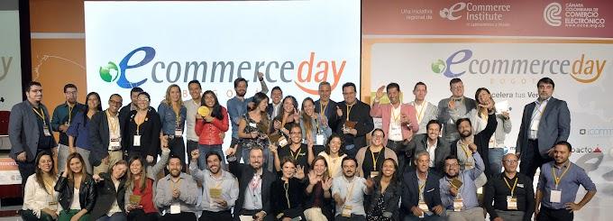 Vuelve el eCommerce Day Bogotá ¡La apuesta a la profesionalización y consolidación de la industria digital en Colombia!