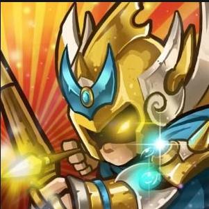 Tải game lậu mobile Defense Heroes Việt hóa Free Full All 999.999.999 Kim Cương & Gem Mod sẵn vào là chơi cực vui