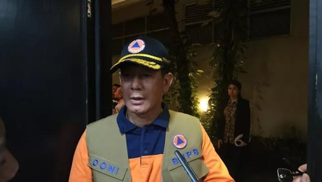 Pemerintah Perpanjang Masa Darurat Corona hingga 29 Mei