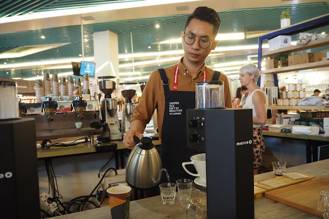 singapore coffee festival 2017 commonman coffee roasters