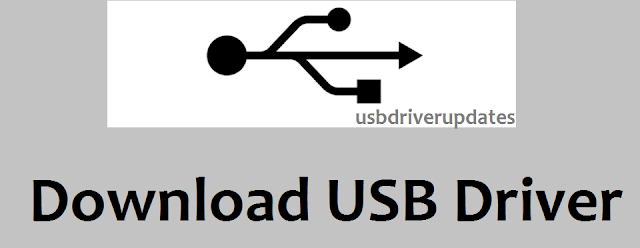Android USB Driver For PC