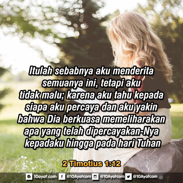 2 Tawarikh 1:12