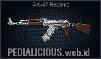 AK-47 Recamo