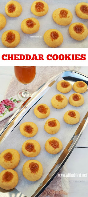 Buttery delicious ! Quick, easy savory snack for tea time, the lunchbox or enjoy with a glass of wine !