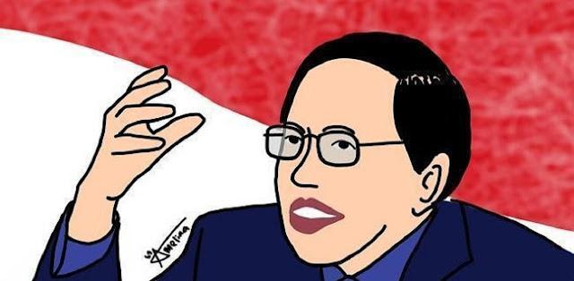 Terkuak, Reklamasi Ahok Hingga Kebencian China Jadi Alasan Rizal Ramli Didepak Dari Kabinet