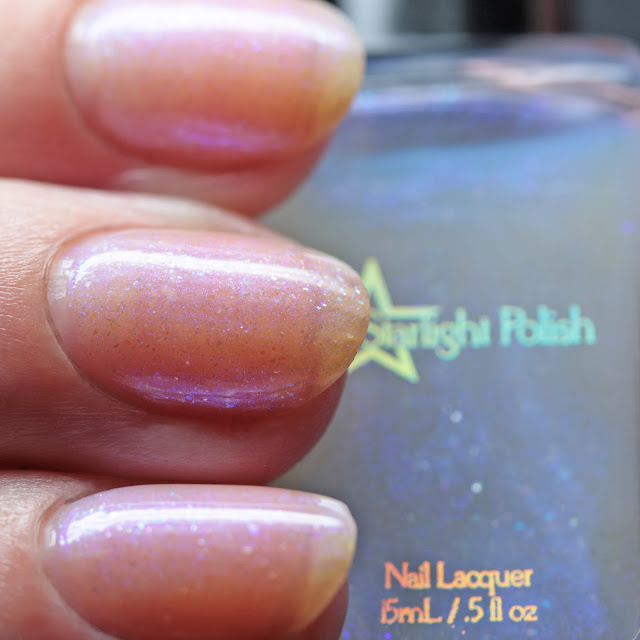 Starlight Polish St. Elmo's Fire