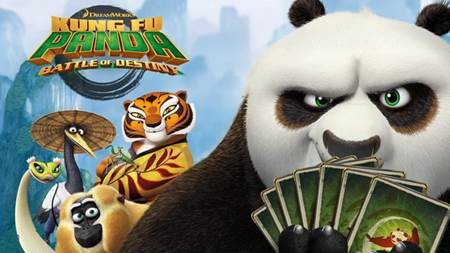 Free Download Game Kung Fu Panda .APK for Android Battle of Destiny full DATA latest version