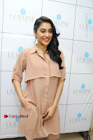Actress Regina Candra Pos at Lejeune Skin Clinic & Hair Transplant Centre Launch .COM 0005.jpg
