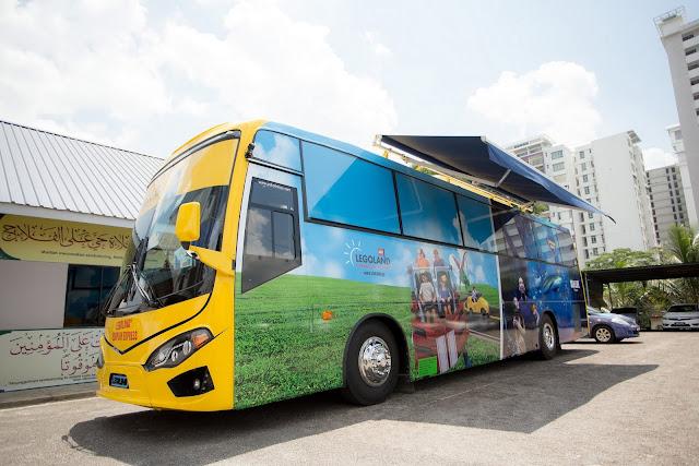 LEGOLAND® Malaysia Resort Brings Edutainment to Over  500 Schools