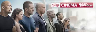 Fast & Furious HD - Astra Frequency