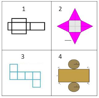 Soal Penilaian Harian Matematika Kelas 5 Semester 2 Jaring ...