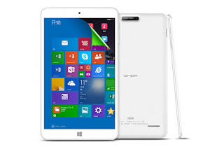 Exlusif_review Onda V820w Tablet PC dual os