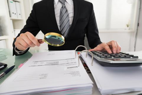 فرصة عمل في الإمارات: محاسب لدى صندوق النقد العربي
