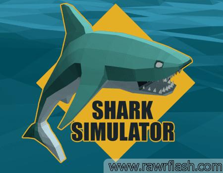 Um simulador em 3D insano que parece um GTA bugado de tubarão. Vá para terra e explore a cidade dos humanos! Você está livre para fazer o que quiser, ou seguir algumas missões e ganhar recompensas!