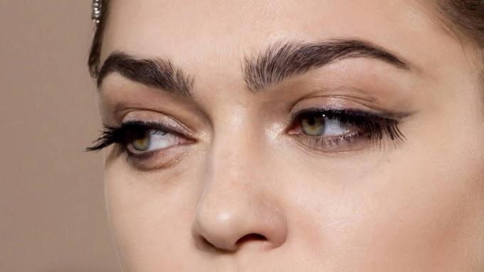 Como hacer crecer las cejas de manera natural