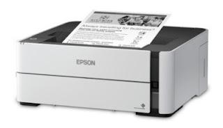 Epson Ecotank ET-M1170 téléchargements de pilotes