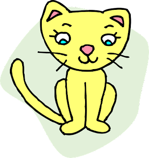Cat Clipart Free