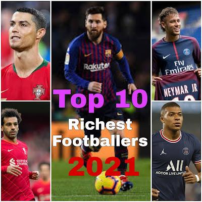 top+10+richest+football+player