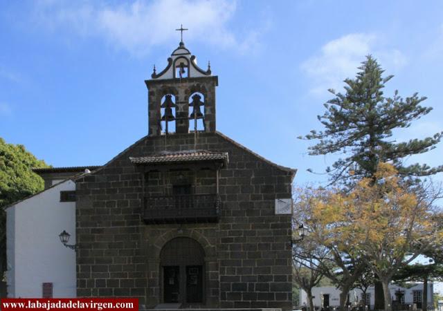 El Ayuntamiento pide responsabilidad en la celebración del Día de las Nieves, evitando el peregrinaje al Real Santuario