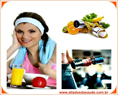 Malhar ou fazer dieta - Afinal o que é melhor para emagrecer