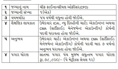 GSCSCL Recruitment jobs, GSCSCL Recruitment 2019, ojas gujarat