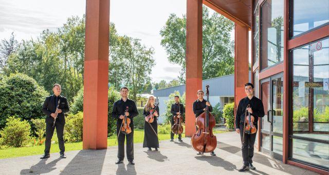 Orquesta de Cámara de Valdivia