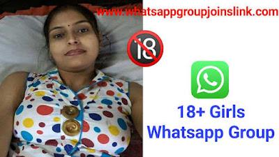 18+ Girls Whatsapp Group Links