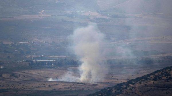 Israel realiza nuevo ataque contra Franja de Gaza