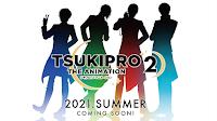 Tsukipro The Animation 2 Sub Español HD