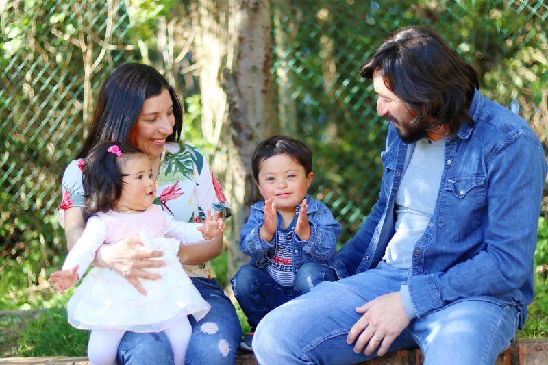 Vacunación para personas con Síndrome de Down